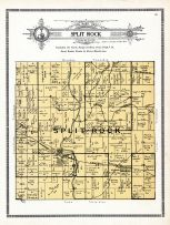 Split Rock, Minnehaha County 1913